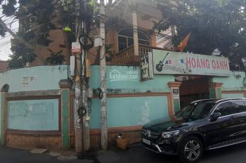 Định cư nước ngoài cần bán đất tặng nhà góc 2 mặt tiền đường Lương Văn Can