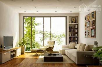 Cho thuê Hà Đô Centrosa, có chỗ đậu ô tô trong nhà, 107m2, 2PN, giá 19tr/th. LH Vũ 0909.588.313