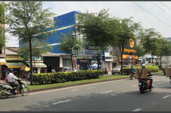 Hot! Chỉ 150tr/m2, 2 MT Hồng Bàng - Nguyễn Thị Nhỏ (5x40m) Q11