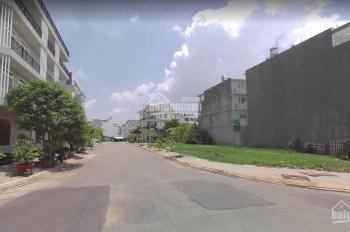 Đất vàng thương mại KDC An Sương, Tân Hưng Thuận, Quận 12. Đối diện chợ, DT 108m2. Giá 2,65 tỷ
