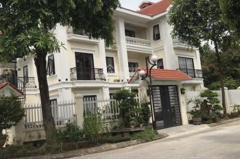Bán biệt thự Quang Minh - Mê Linh - Hà Nội, diện tích 373 m2. Liên hệ E Hoa: 0986849486
