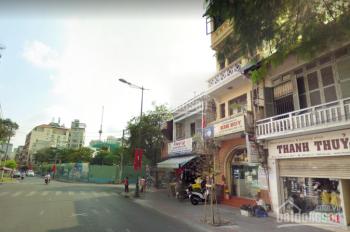 Cho thuê nhà nguyên căn MT Lê Thánh Tôn gần chợ Bến Thành 4x18m, 3 lầu giá 145 triệu/tháng