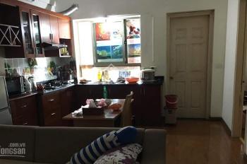 Cắt lỗ căn hộ 67m2 - 2PN, 2WC - Tại KĐT Xa La giá 900 triệu