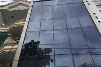 Bán gấp! Nhà MT hẻm 10m nội bộ Cộng Hòa. DT: 4x20m, T, L, 4 lầu, ST, giá: 13.5tỷ - LH: 0949474974