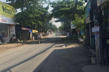 Bán đất Q12, mặt tiền đường Tân Chánh Hiệp, 85m2, sổ hồng riêng, 950tr