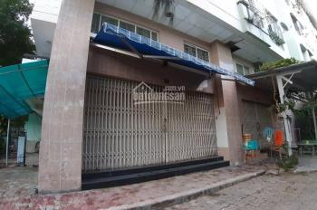 Cho thuê nhà mặt phố Thái Thịnh, Đống Đa, Hà Nội. Vị trí đẹp, liên hệ: 0943282884