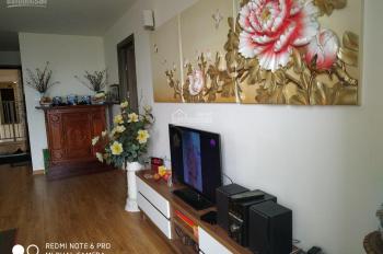 CHo thuê căn hộ 2 PN CC Berriver 90m2, giá 10tr/tháng, 0981 756 159