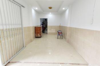 Gom tiền làm ăn cuối năm, bán nhà hẻm 6m đường Phan Văn Hớn 1 trệt 1 lầu, cách chợ 400m
