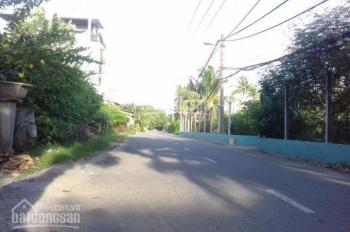 Bán gấp lô đất đường An Phú 25 (Gần bến xe An Phú), SHR, 80m2, 1.2 tỷ, 0907256001 (Phụng)