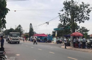 Bán đất gần chợ, ngay KCN VSIP1 , MT đường Thuận An Hòa. SỔ HỒNG SANG TÊN. lh 0366 616 100