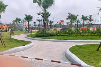 Phúc An Garden Bình Dương mở bán vị trí siêu đẹp ngay trung tâm thương mại và công viên Disney