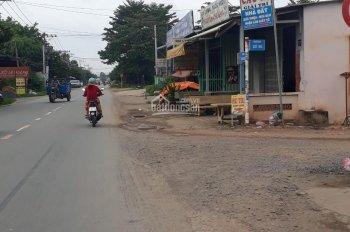 Bán gấp lô đất đường Bình Nhâm 30 (Gần bảo tàng Việt Xưa), SHR, 80m2, 700 triệu, 0907256001 (Phụng)