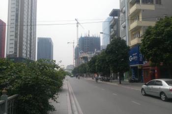 Bán nhà mặt ngõ Trung Kính, Hạ Yên 14,5 tỷ, 60m2 xây 5 tầng đẹp. Đường rộng 20m tiện ở, kinh doanh