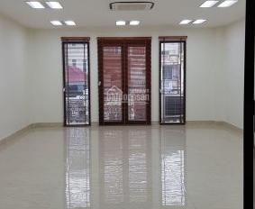 Cho thuê nhà riêng tại phố Nguyễn Trãi, gần Ngã Tư Sở ô tô trước cửa ngày và đêm, DT: 80m2 x 6 tầng