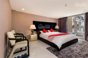 khách sạn cho thuê loại 10 phòng ngủ