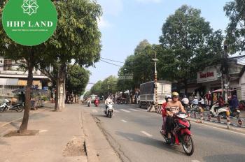 Cho thuê mặt bằng mặt tiền vị trí ngay đường Nguyễn Ái Quốc, Phường Hố Nai, 0949.268.682