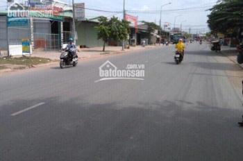 Bán lô góc MT Tân Phước Khánh 10 (gần trường THCS Tân Phước Khánh), 80m2, 850 triệu, 0907256001
