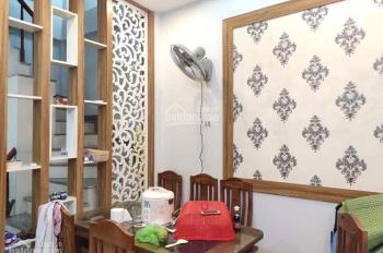 Bán gấp, nhà đẹp Nguyễn An Ninh, Hoàng Mai, phân lô, ô tô, nội thất 100%, 33m2 x 5T, 3,3 tỷ SĐCC