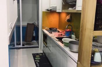 Mình chính chủ bán căn hộ tòa 32A chung cư The Golden An Khánh, full đồ, giá 1.36 tỷ