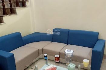 Cần bán nhà ngõ 236 Đại Từ, phường Đại Kim, quận Hoàng Mai, giá 2.65 tỷ, LH 0984536536