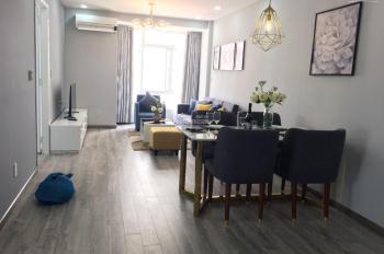 Bán căn hộ Sky Garden 3,đ.Ng Văn Linh,F.Tân Phong. S= 71m2, giá cực rẻ 2.5 tỷ. LH: 0901180155