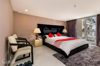 cho thuê khách sạn quận 7-10 phòng ngủ