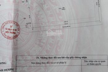 Đất phường Tân Định, thị xã Bến Cát ngay Đại Nam giá chỉ 2tr/m2. LH 0937 634 849