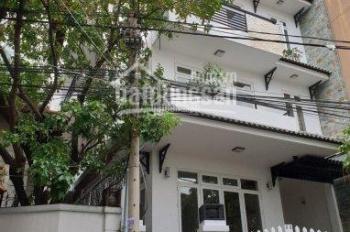 Cho thuê nhà mặt tiền đường Cô Giang  Quận 1, DT 4x18, 3 lầu giá 50tr/tháng