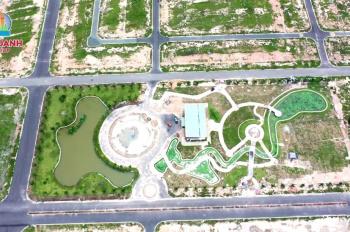 Đất nền Mega City 2 giá rẻ, mặt tiền đường 25C, kết nối Nhơn Trạch ĐN và Hồ Chí Minh,giá 722 TRIỆU
