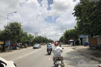 Bán miếng đất ngay trung tâm TX Thuận An, Có sổ rồi, vay ngân hàng thoải mái. lh 0366 616 100