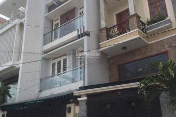 Đi nước ngoài cần bán gấp nhà Huỳnh Đình Hai Bình Thạnh trệt 2lầu DT 4.5x20m khuôn đất vuông vức