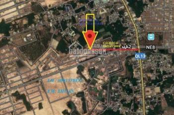 Đất sổ đỏ, ngay trường ĐH Việt Đức, 950tr/100m2 bao sổ-lh 0961.901.611