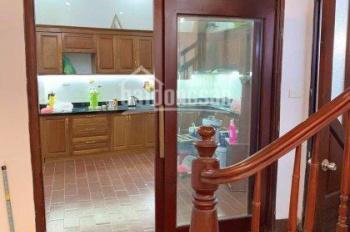Bán nhà mặt phố 138 Nguyễn Chính 60m2, 5 tầng, MT 4m phù hợp kinh doanh spa, karaoke, văn phòng