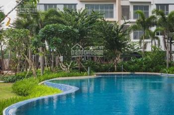Cho thuê 5 căn hộ Palm Heights, Q.2 giá 13tr/th (85m2, 2PN, 2WC, máy lạnh). LH: 0918604219 C.Loan