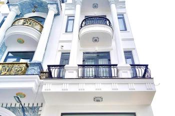 Giảm giá sốc bán ngay 7ty450 nhà HXH 6m nhà đúc lững 3 lầu 4x15 phường 11 gò vấp