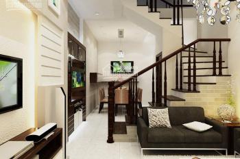 Bán nhà 2 mặt tiền Tăng Nhơn Phú B, Quận 9, DT 200m2, giá 10 tỷ, LH 0936998392