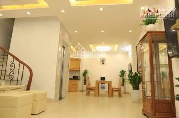 Chỉ 16.4 tỷ nhà phố Nguyễn Cảnh Dị, khu Đại Kim, kinh doanh đỉnh 80m2 x 4T, MT 19m .0949519105