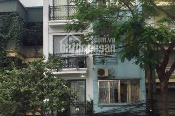 Bán nhà mặt phố Nguyễn Cảnh Dị, đường và vỉa hè siêu rộng, kD sầm uất 54m2, giá 13,9 tỷ.0948294744