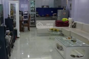 Bán nhà hẻm xe hơi đường Nguyễn Thị Tần. Giá 10 Tỷ 2