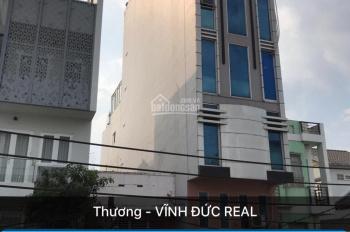 Bán nhà mặt phố Nguyễn Thiện Thuật, Bình Thạnh 4.2x12.5m (đã có GPXD 6 tầng)