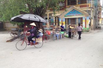 Bán mảnh đất đẹp vuông vắn tại tổ 8 Phú Lãm, Hà Đông, DT 61m2 mặt tiền 5m. Lh 0985152698