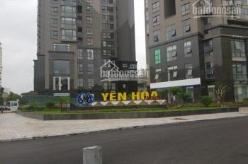 Chung cư E4 Vũ Phạm Hàm, bán căn 3PN, DT 120m2,căn duy nhất tại dự án. LH 0396993328 Ms Trang