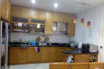 Bán nhà phố Lê Thanh Nghị 65m2, mặt tiền 5.1m, kinh doanh giá chỉ 7 tỷ đồng