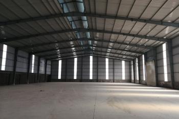Cho thuê kho xưởng mới xây dựng Phú Mỹ, liền kề Quốc Lộ 51, thích hợp mọi ngành nghề, 0921848542