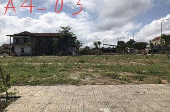 Cần bán đất đường 7.5m, thuộc khu đô thị Trường Thịnh A, Đồng Hới, Quảng Bình