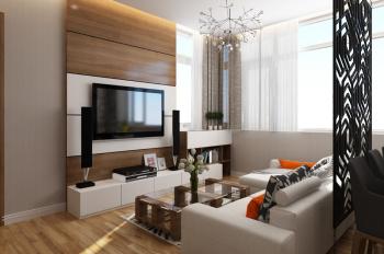 Bán căn hộ Diamond Riverside Q.8, giá 2,15tỷ, 2pn, view đẹp, full nội thất, bán rẻ lại trong tuần