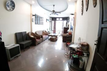 Chính chủ bán ngôi nhà 5 tầng, 2 MT, 81m2 ngay gần Công ty điện lực Hai Bà Trưng, P. Thanh Lương
