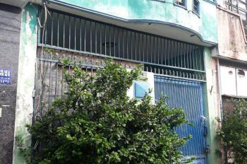 Chính chủ bán gấp nhà giá rẻ quận Gò Vấp đường Nguyễn Văn Lượng, giá chỉ 3,85 tỷ, LH 0909842341