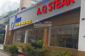 Cho thuê khách sạn mặt tiền 18 Trương Định, p Bến Thành Q1. Giá 140tr