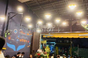cho thuê mặt tiền kinh doanh quán ăn khu Bàu Cát Tân Bình, DT: 7.8x18m , giá 50 triệu